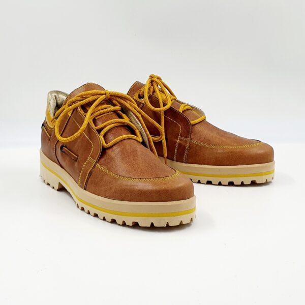 Ανδρικά Χειροποίητα Ταμπά Sneaker - 91003